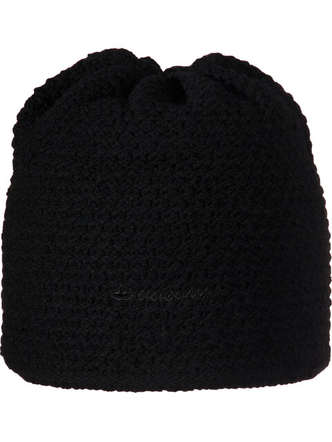 Viking Europe Imatra Best-Wool Beanie Women Black